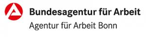 Agentur für Arbeit Bonn Logo
