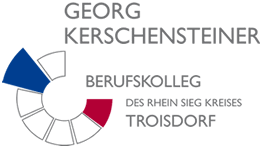 Georg-Kerschensteiner-Berufskolleg des Rhein-Sieg-Kreises in Troisdorf