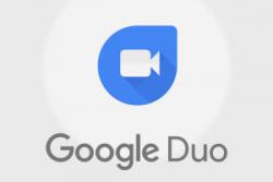 GoogleDuo bietet kostenlos die Möglichkeit, Videokonferenzen mit 8 Personen durchzuführen.