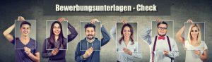 Der Bewerbungsunterlagen Check der Berufsberatung Bonn und Rhein-Sieg